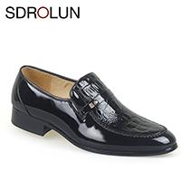 Giày da đế cao 7cm Savato phong cách lịch lãm 2019; Mã số: GL208321D