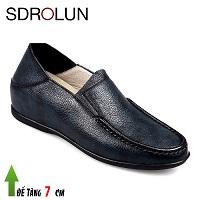 Giày lười nam danh riêng cho các quý ông 2019; MS 88827D