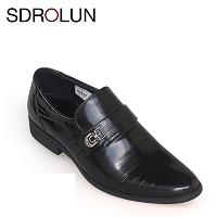 Giày lười da nam phong cách Châu Âu 2019; Mã số: GL30095270D