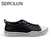 Giày buộc dây thời trang thương hiệu cao cấp chính hãng; Mã số BD1210DT
