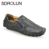 Giày lười nam phong cách dẫn đầu 2019; MS GL3703D