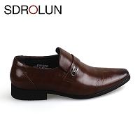 Giày nam lười công sở cao cấp nhập khẩu; Mã số GL335970N